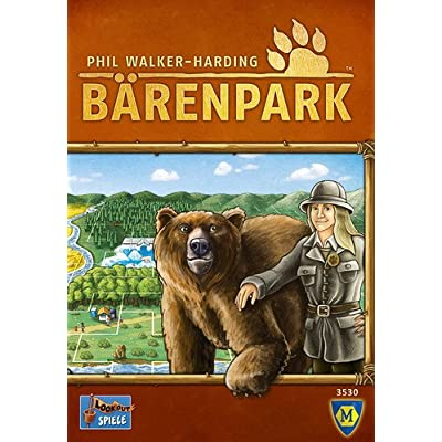 Barenpark: Toys & Games
