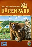Asmodee LK3530 Mayfair Games Bärenpark Board Game, Multicolor
