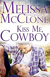 Kiss Me, Cowboy (Montana Born Rodeo Book 3)