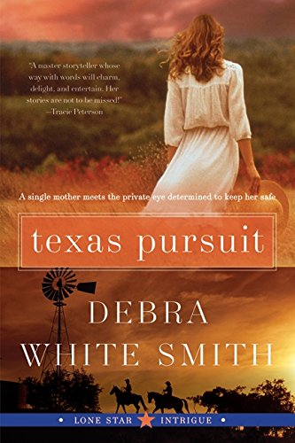 Texas Pursuit: Lone Star Intrigue #2 pdf