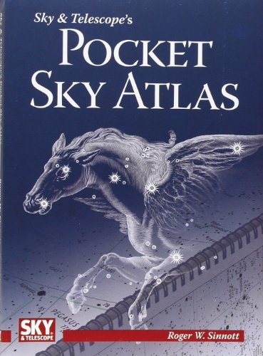 Sky & Telescope's Pocket Sky Atlas ()