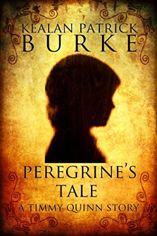 book cover of Peregrine\'s Tale