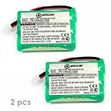 (2 x pack) T-Power ( TM ) 3.6v 900Mah Motorola Baby Monitors Battery TFL3X44AAA900 CB94-01A (Parent unit) Replacement Rechargeable Battery (3.6V NIMH 900Mah)