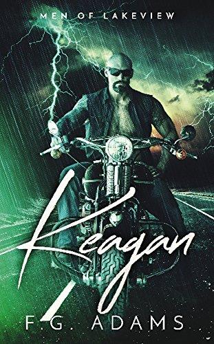 - Keagan (Men of Lakeview)