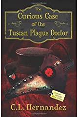 The Curious Case of the Tuscan Plague Doctor Paperback