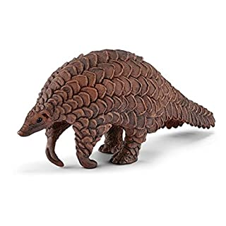 Schleich 14757 Gaint Pangolin Toy Figure