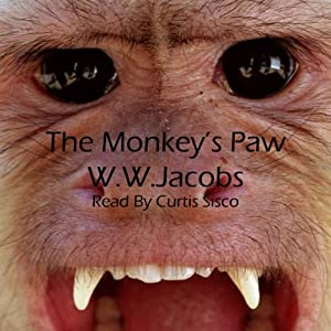 The Monkey's Paw Audiobook