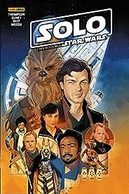 Solo. Uma História Star Wars