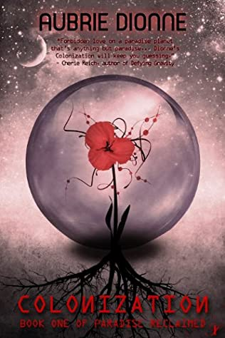 book cover of Colonization