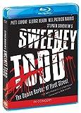 Sweeney Todd: The Demon Barber Of Fleet Street In Concert [Blu-ray]