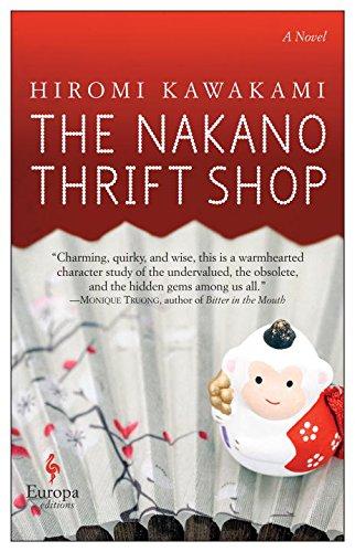 Image of The Nakano Thrift Shop: A Novel