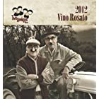 2012 Two Amigos Estate Vino Rosato 750 mL