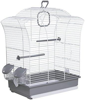 VOLTREGA 001649B Jaula para Pájaros