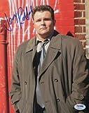 Jeremy Ratchford Signed Cold Case Authentic Autographed 8x10 Photo (PSA/DNA)
