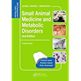Klein Animal Medicine and Metabolic Diseases, Second Edition: Self-Assessment Color Review (Veterinary Self-Assessment Color Review Series)