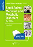 Small Animal Medicine and Metabolic Diseases, Second Edition: Self-Assessment Color Review (Veterinary Self-Assessment Color Review Series)