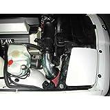Racing Dynamics 142.52.31.100 BMW cold air intake fits BMW 840 (E31)