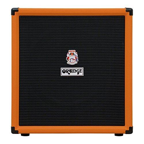 Orange Crush Bass 100 watt Bass Guitar Amp Combo Orange [並行輸入品]   B07FS8BNS1
