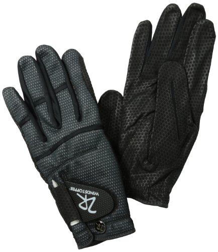 Zero Restriction Gloves - 1