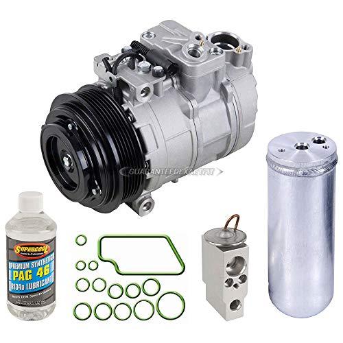Repair Kit For Mercedes ML55 AMG ML430 ML320 - BuyAutoParts 60-80147RK New ()