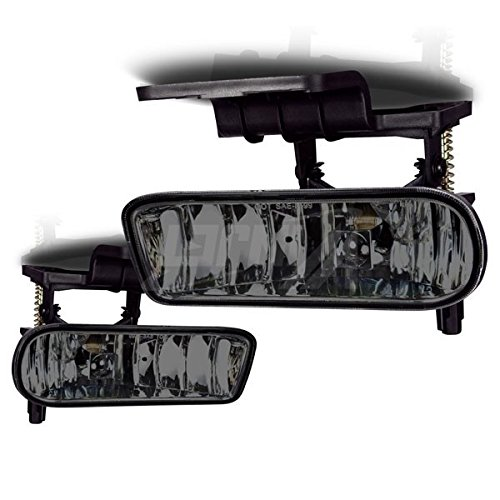05 chevy tahoe fog light assembly - 6