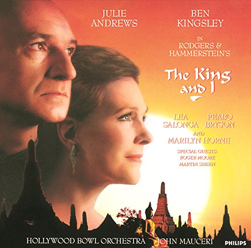 Rodgers & Hammerstein: The Kin...