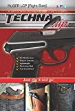 Techna Clip – Ruger LCP.380 - Conceal Carry Belt Clip (Right-Side)