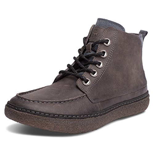 with CLOUD BluPrint Comfort Rubber Newport Technology Crepe Boot Leather Mens Overcast BluPrint Chukka 9 Boots Full Grain Mens IMPRINT fPvx7Pqw4