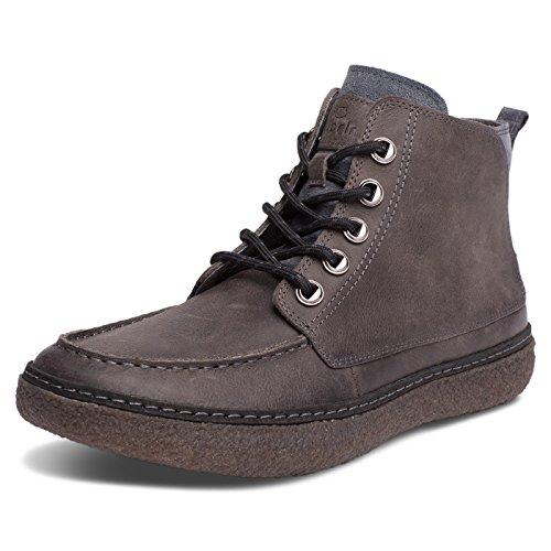 Newport Chukka Boot - 7.5 - Overcast - Mens