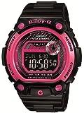 [カシオ]CASIO 腕時計 BABY-G ベビージー Gライド タイドグラフ搭載 BLX-100-1JF レディース