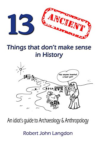 13 Ancient Things That Don't Make Sense in (That Great News)