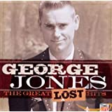 George Jones: The Great Lost Hits