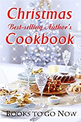 Christmas with Best-Selling Author's Cookbook