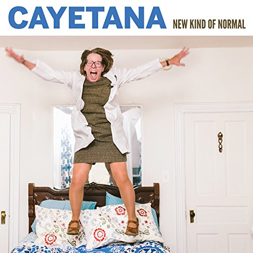 Cayetana - New Kind of Normal (2017) [WEB FLAC] Download