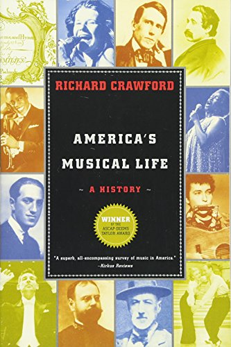 Musical Life - America's Musical Life: A History