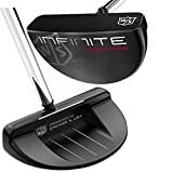 Wilson Staff Men's South Side Infinite Golf Putter, Left Hand, 35""