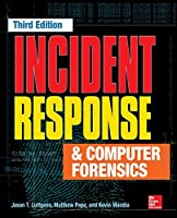 Incident Response & Computer Forensics, 3rd Edition Front Cover