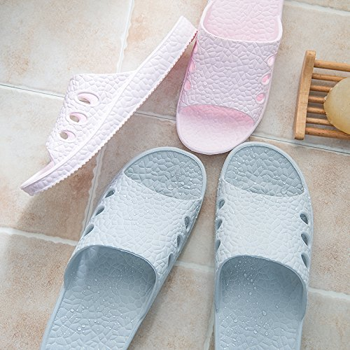 E in Estate balneare pantofole pantofole scavata YMFIE toe interni bagno cool giovane antiskid ZXdqqRw7x