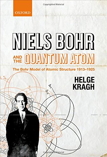 NIELS BOHR & THE QUANTUM ATOM