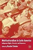 Multiculturalism in Latin America 9780333998717