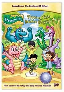 Dragon Tales - Playing Fair Makes Playing Fun