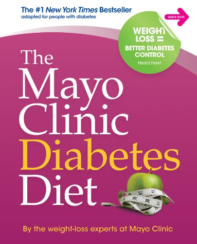 The Mayo Clinic Diabetes Diet -