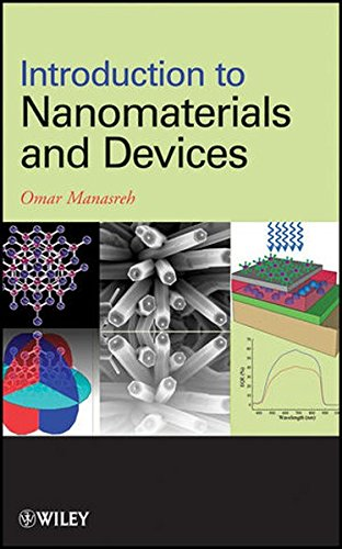 Introduction To Nanomaterials+Devices