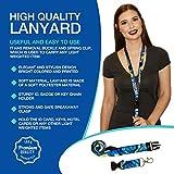 Lanyard- Lanyard for Keys - Lanyard Keychain-Van