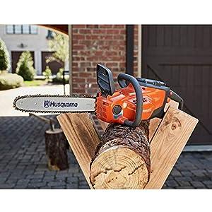 Husqvarna 120i 40V Cordless Chainsaw