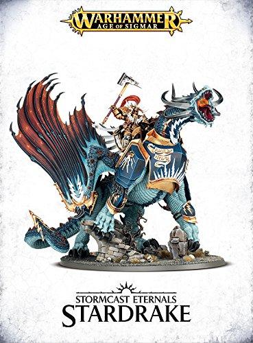 51NQowQ%2BfUL - Games Workshop Warhammer Age of Sigmar Stormcast Eternals Stardrake