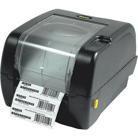 Impresoras de Wasp WPL305 escritorio impresora de código de ...