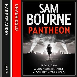 Pantheon Hörbuch
