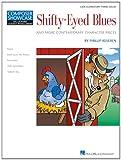 Shifty-Eyed Blues, , 0634059513