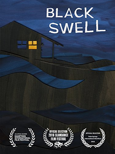 Black Swell - In Men Black J